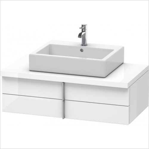 Duravit Furniture - Vero Vanity Unit For Console 285x1000x518mm
