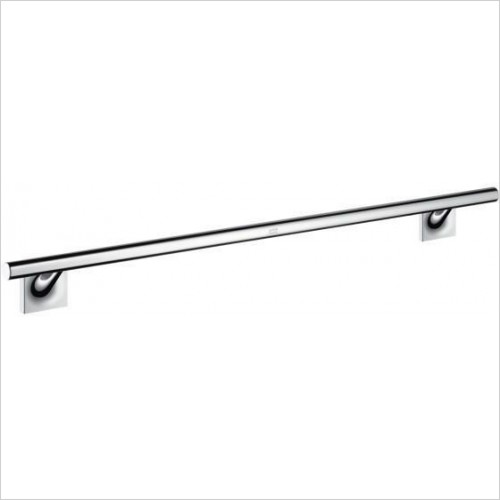 Axor Accessories - Starck Organic Bath Towel Holder 600mm