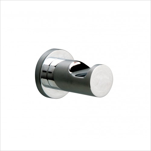 Miller Accessories - Montana Single Robe Hook