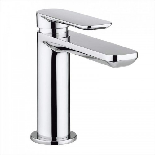 Crosswater Taps - Pier Basin Monobloc No Pop Up Waste