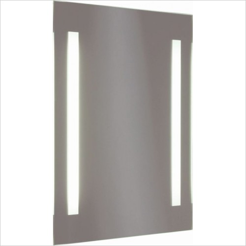Roper Rhodes Accessories - Clarity Apollo Backlit Mirror
