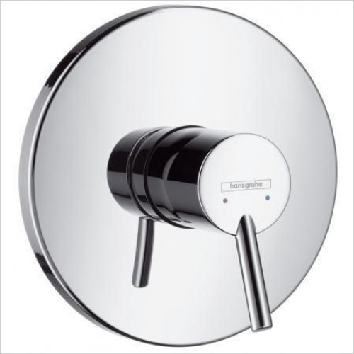 Hansgrohe Showers - Talis Single Lever Bath Shower Mixer