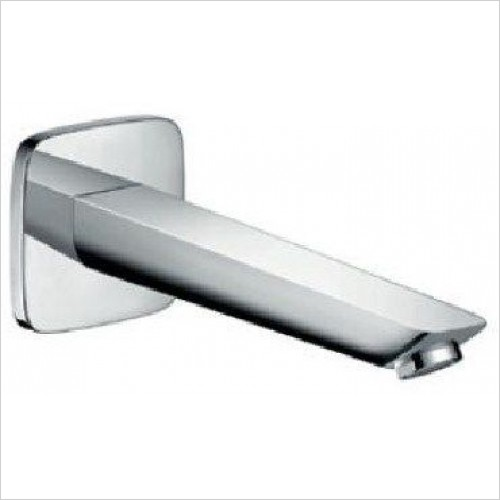 Hansgrohe Taps - Logis Bath Spout Filler