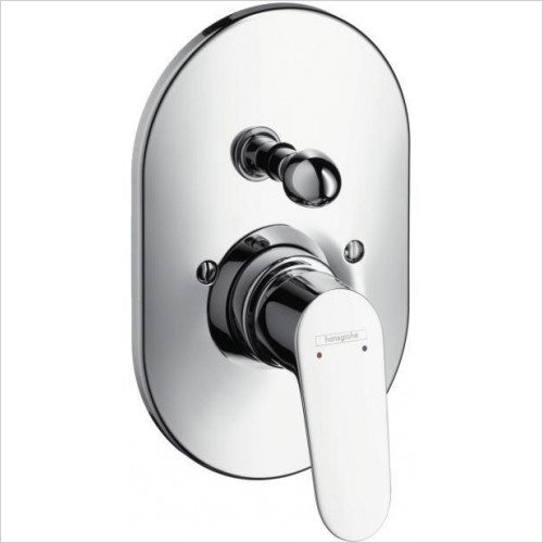 Hansgrohe Showers - Focus E2 Single Lever Bath Shower Mixer
