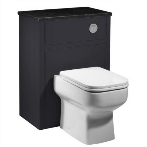 Roper Rhodes Furniture - Hampton 600mm Back To Wall WC Unit