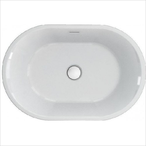 Clearwater Basins - Sontuoso Basin 590 x 390mm 0TH