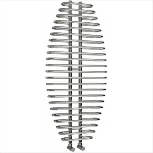 Reina Radiators - Teano Designer Radiator 1300 x 600mm