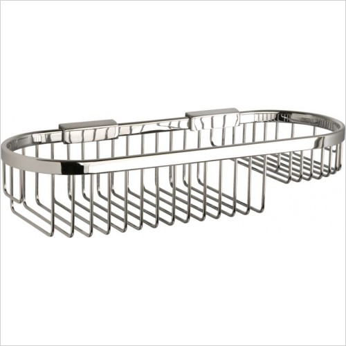 Miller Accessories - Classic Oval Basket 35cm
