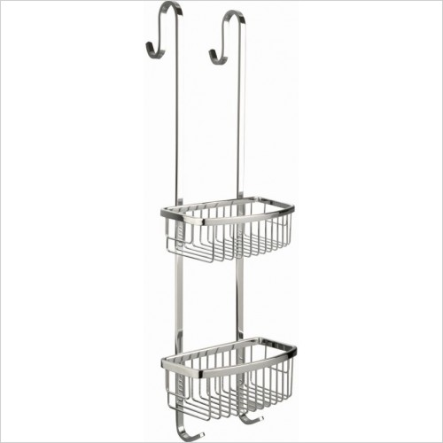 Miller Accessories - Classic Shower Caddy