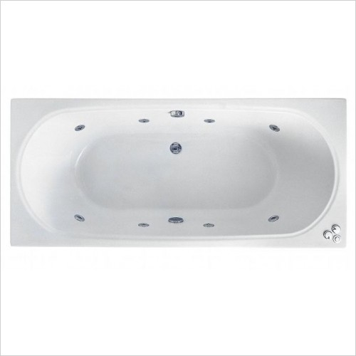 Adamsez Optional Extras - 8 Whirlpool System