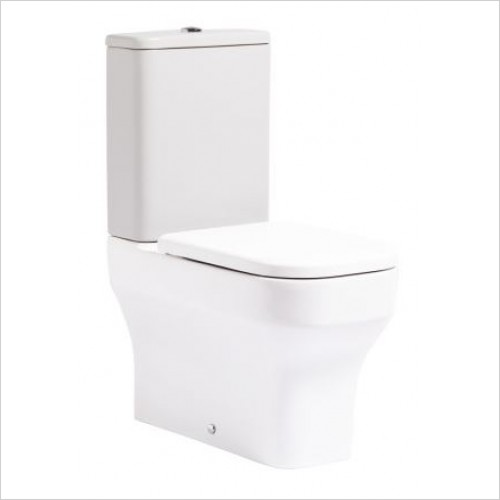 Roper Rhodes Optional Accessories - Accent Close Coupled 4.5/3L Cistern