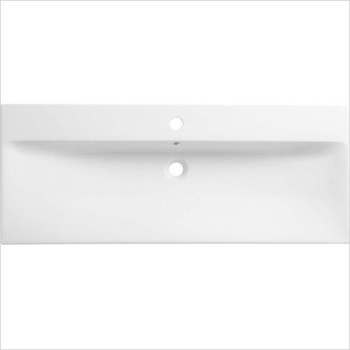 Roper Rhodes Basins - Scheme 1000 Ceramic Basin