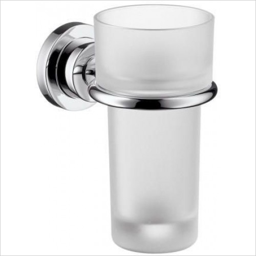 Axor Accessories - Citterio Toothbrush Tumbler