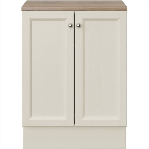 Heritage Furniture - Caversham 600mm Base Unit
