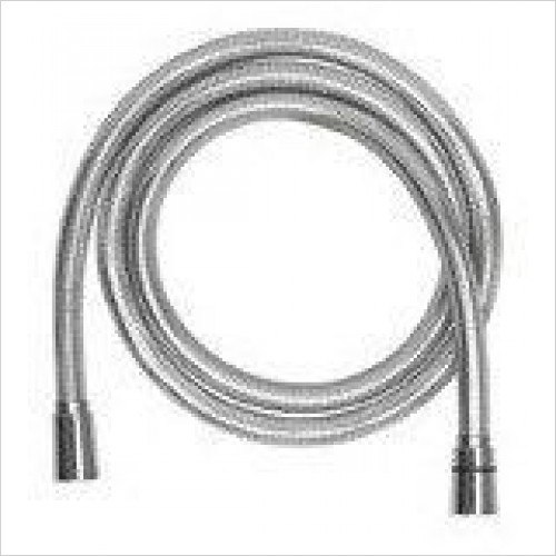 Crosswater Showers - Shower Hose 8mm x 1.5m Easyclean