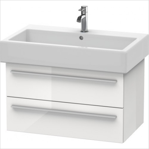 Duravit Furniture - X-Large Vanity Unit 448x750x443mm Wall Mounted