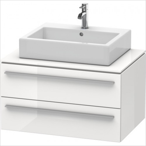 Duravit Furniture - X-Large Vanity Unit For Console 440x800x548mm