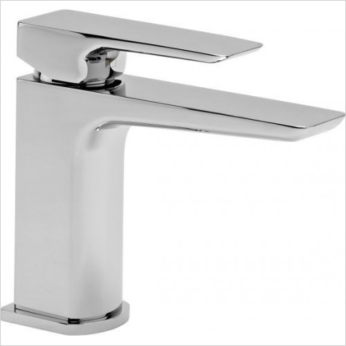 Roper Rhodes Taps - Elate Basin Mixer With Click Waste