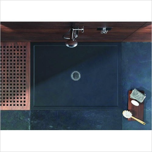 Matki Shower Enclosures - Universal 40 Shower Tray 760mm