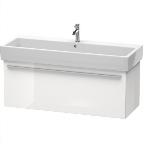 Duravit Furniture - X-Large Vanity Unit Wall Mounted 448x1150x443mm
