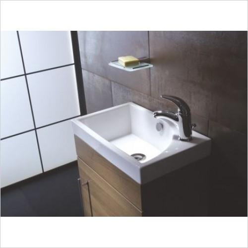 Roper Rhodes Optional Accessories - Esta 450mm Cloakroom Basin