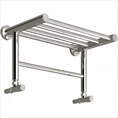 Towel Rails - Flat Panel