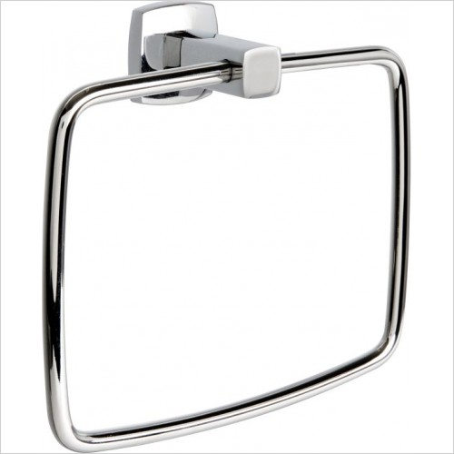 Miller Accessories - Denver Towel Ring