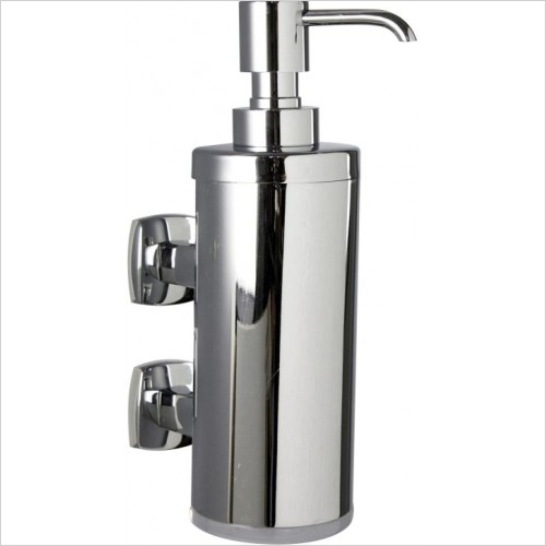 Miller Accessories - Denver Liquid Soap Dispenser