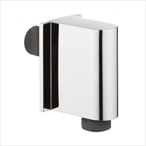 Crosswater Showers - Svelte Wall Outlet