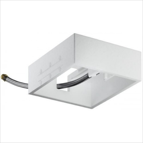 Hansgrohe Optional Extra - Basic Set Installation Part Raindance 260 x 260mm