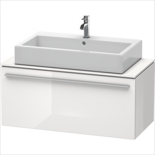 Duravit Furniture - X-Large Vanity Unit For Console 440x1000x478mm 1 Drawer