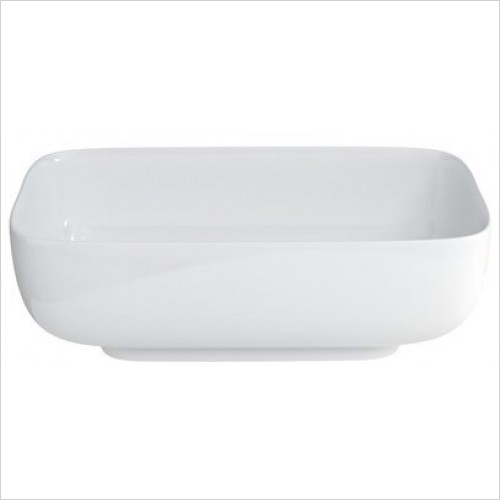 Clearwater Baths - Duo ClearStone 1550 x 950mm Bath