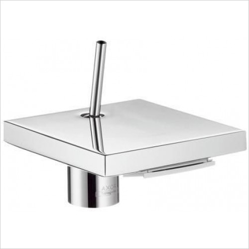 Axor Taps - Starck x Single Lever Bidet Mixer