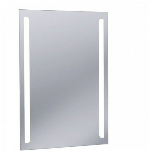 Elite LED Back Lit Mirror 1000 x 700mm