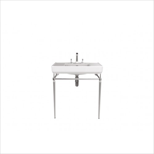 Heritage Basins - Abingdon Wynwood 800mm Washstand