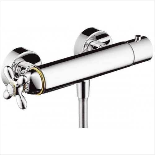 Axor Showers - Carlton Thermostatic Shower Mixer 1/2''