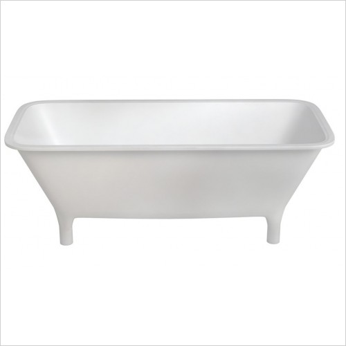 Clearwater Baths - Lonio Bath 1700 x 615 x 750mm