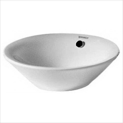 Duravit - Basins - Starck 1 Wash Bowl 330mm
