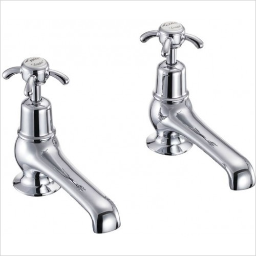 Burlington Taps - Anglesey Bath Taps