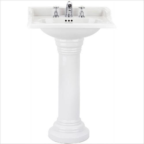 Perrin and Rowe Extras - Victorian Pedestal