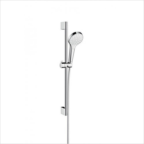 Hansgrohe Showers - Croma Select S - Single Jet Shower Head Set  65cm