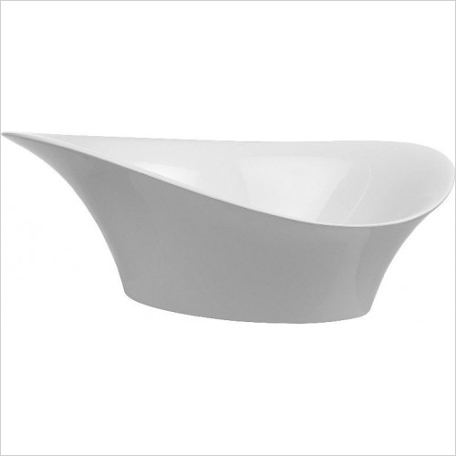 Bauhaus Basins - Alice Counter Basin