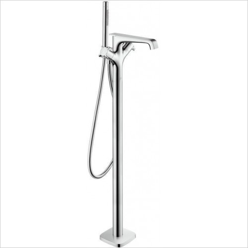 Axor Showers - Citterio E Bath Mixer Finish Set