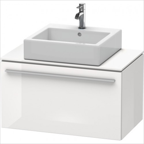 Duravit Furniture - X-Large Vanity Unit For Console 440x800x478mm 1 Drawer