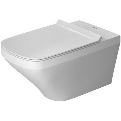 Duravit - Toilets - DuraStyle Toilet Wall Mounted 620mm Washdown Rimless