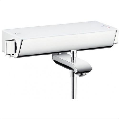 Hansgrohe Taps - Ecostat Select Thermostatic Bath Mixer