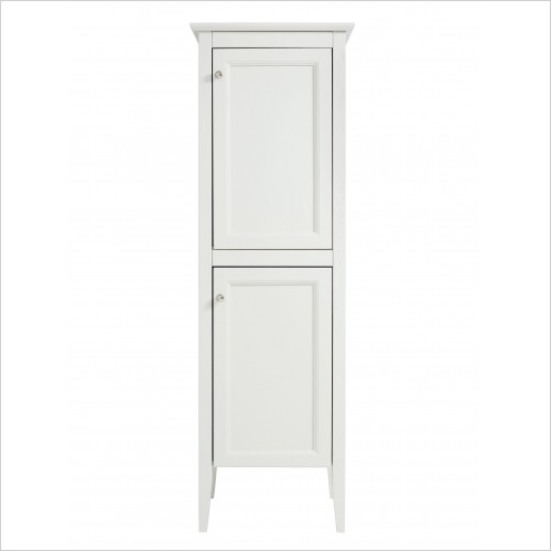 Heritage Furniture - Caversham Straight 2 Door Tall Boy