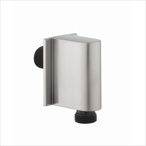 Crosswater Showers - MPRO Wall Outlet