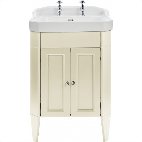 Heritage Furniture - Caversham Freestanding Vanity Unit