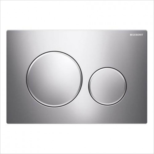 Geberit Optional Extras - Sigma20 Flush Plate